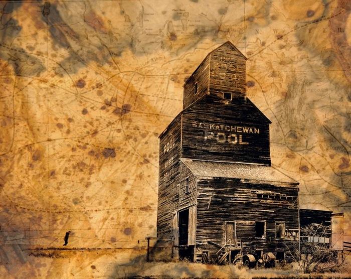Saskatchewan NAC Artists | Judy Wood