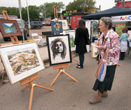 Cathedral Village Arts Festival 2018