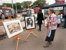 Cathedral Village Arts Festival 2020