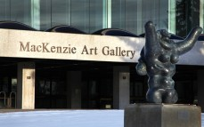 MacKenzie Art Gallery Receives Anonymous $25 Million Endowment