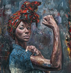 Black History Month Online Art Auction - Call for Consignments