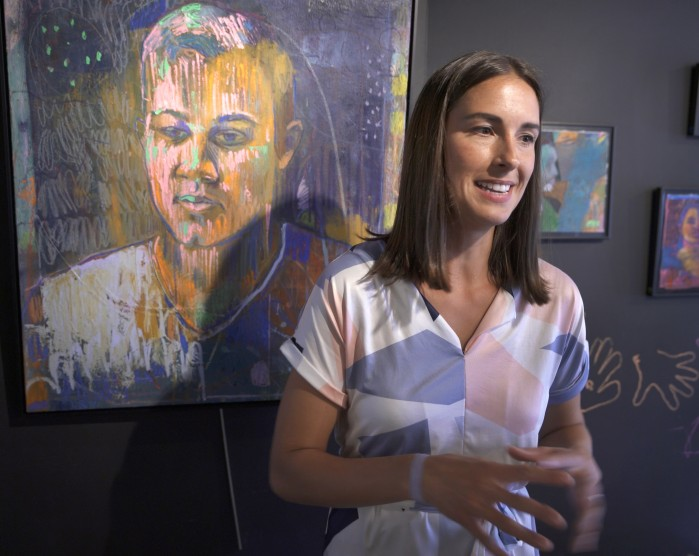 New Arts Series Airing on Citytv Saskatchewan