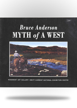 Bruce Anderson: Myth of a West