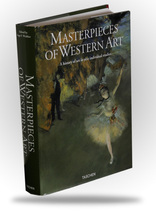 Related Product - Masterpieces of Western Art