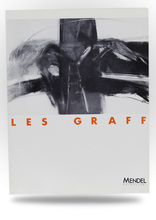 Related Product - Les Graff: Paintings and Drawings 1966-1984