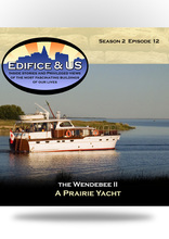 Related Product - The Wendebee II - A Prairie Yacht