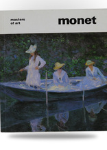 Related Product - Masters of Art: Monet