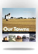 Related Product - Our Towns