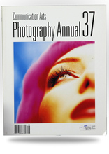 Commuinication Arts: Photography Annual 37