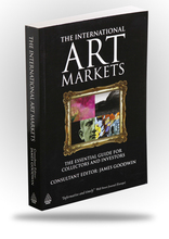 Related Product - The International Art Markets