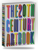 Related Product - The 20th Century Art Book