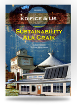 Related Product - Sustainability a la Craik