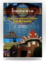 Related Product - Little Brick Plant on the Prairie