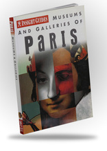 Museums and Galleries of Paris