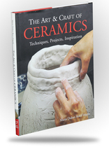 Related Product - The Art and Craft of Ceramics