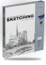 Sketching - Discover the Artist Within