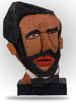 Related Product - A Portrait of Old Abe Lincoln