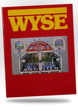 Related Product - Alex Wyse