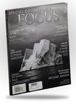 Related Product - Focus: Fine Art Photography Magazine