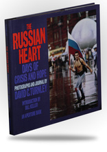 Related Product - The Russian Heart