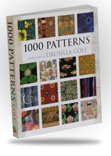 1000 Patterns: A Collection Spanning the Centuries