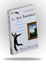 The Art Instinct - Beauty, Pleasure and Human Evolution