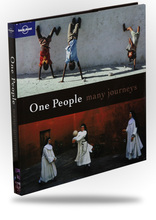 One People, Many Journeys - by Lonely Planet