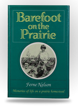 Related Product - Barefoot on the Prairie
