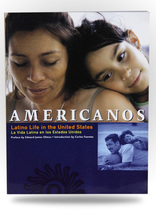 Related Product - Americanos: Latino Life in the United States