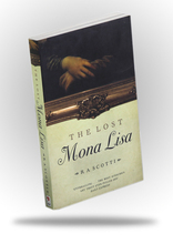 Related Product - The Lost Mona Lisa