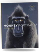 Related Product - Monkey Portraits: Expanded Edition