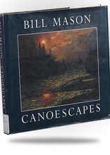 Related Product - Bill Mason - Canoescapes