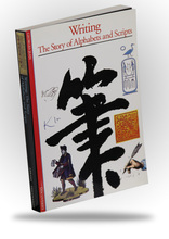 Related Product - Writing: The Story of Alphabets and Scripts