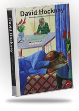 Related Product - David Hockney