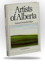 Related Product - Artists of Alberta