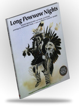 Long Powwow Nights - by David Bouchard & Pam Aleekuk