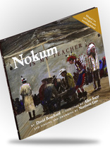 Nokum is My Teacher - by David Bouchard