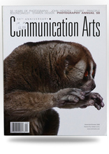 Related Product - Communication Arts: Photography Annual 50