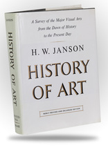 Related Product - History of Art by H.W.Janson