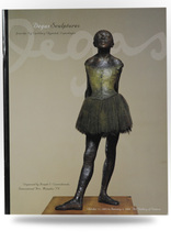 Related Product - Degas Sculptures