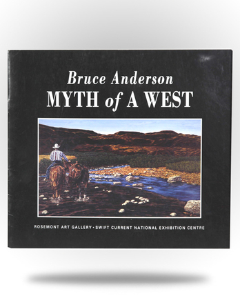 Bruce Anderson: Myth of a West - Image 1
