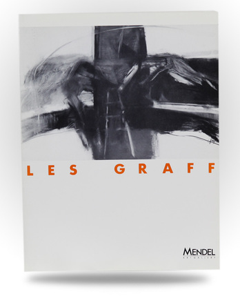 Les Graff: Paintings and Drawings 1966-1984 - Image 1