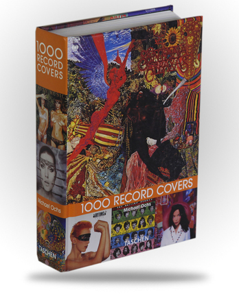 1000 Record Covers - Image 1