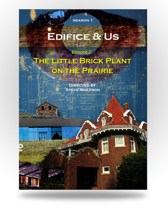 Little Brick Plant on the Prairie - Image 1