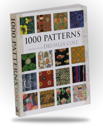 1000 Patterns: A Collection Spanning the Centuries - Image 1