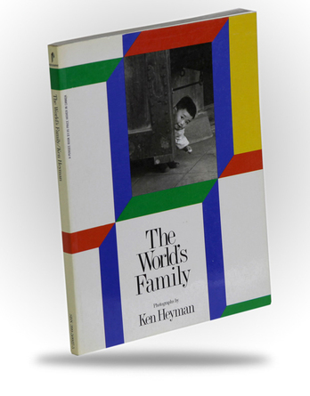 The World's Family - Image 1