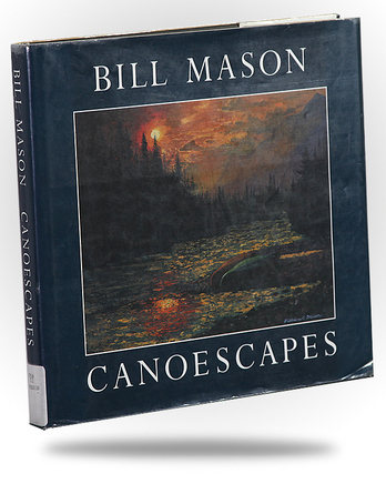 Bill Mason - Canoescapes - Image 1